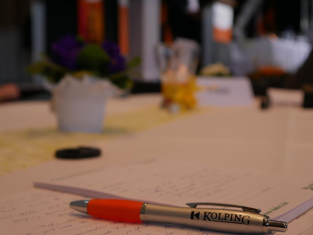 Kolping setzt sich für Buß- und Bettag als gesetzlichen Feiertag in Niedersachsen ein