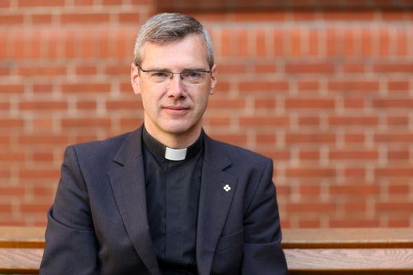 Pressemitteilung: Dankbar für neuen Bischof
