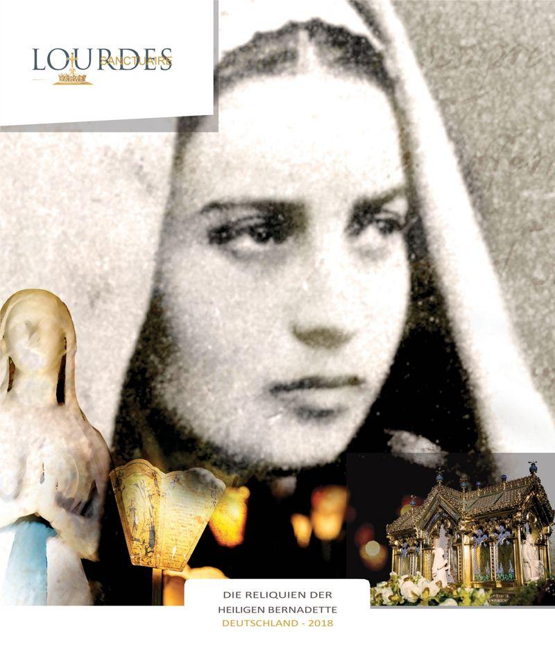 Beten mit Bernadette