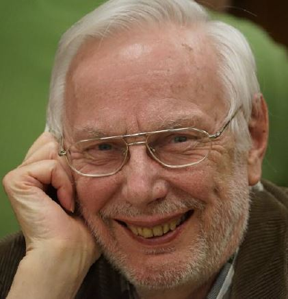 Ehemaliger Präses P.  Jos van Passen im Alter von 82 Jahren gestorben