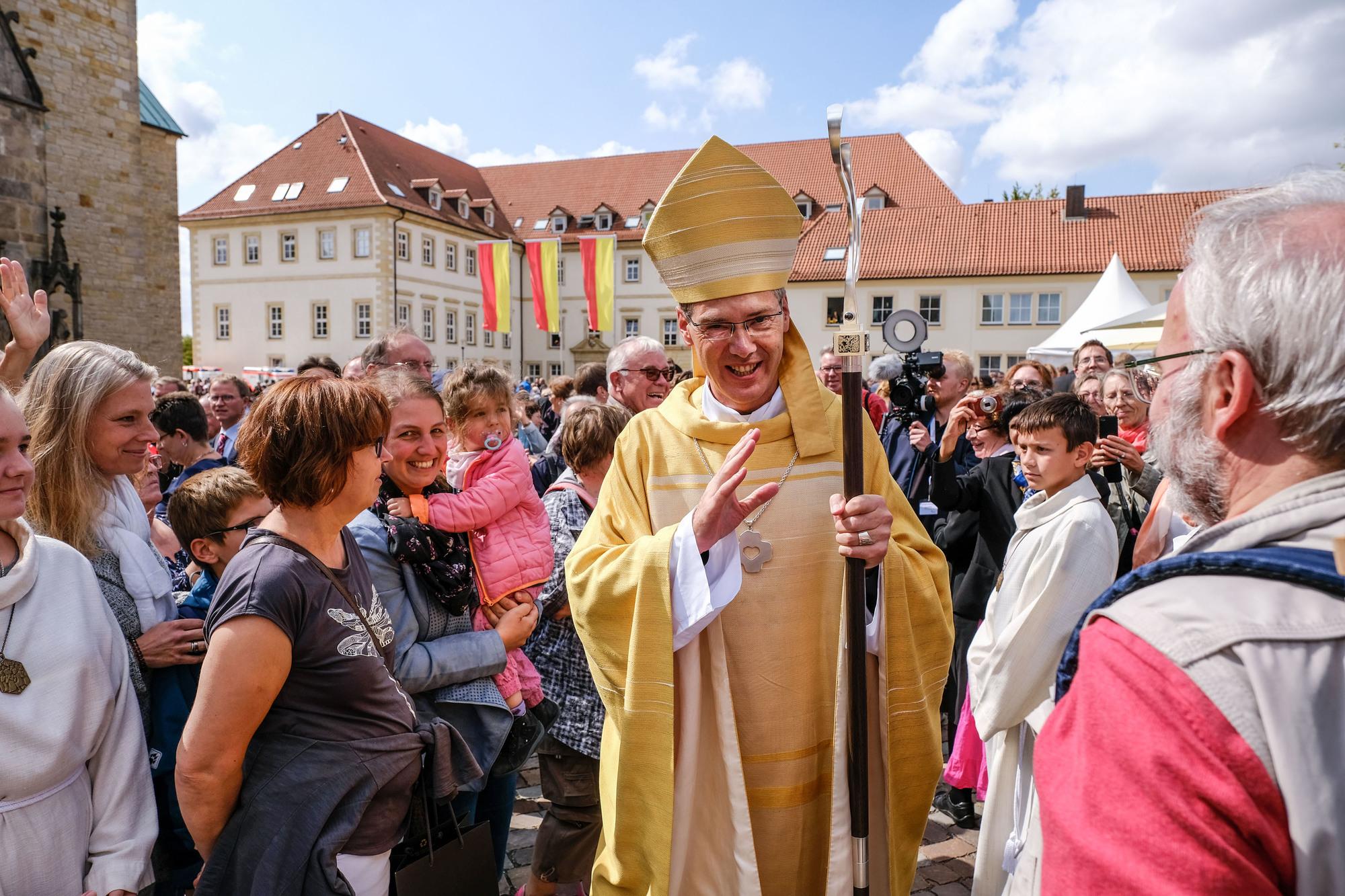 Kolpingwerk unterstützt Bischof und Bistum beim Vorgehen gegen Missbrauchsskandal