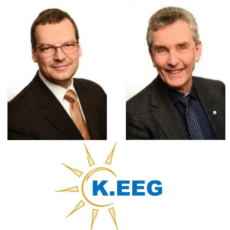 K.EEG weiter auf Erfolgskurs