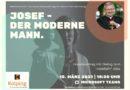 Josef – Der moderne Mann