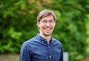 Alexander Diedrich zum neuen Bildungswerk-Vorsitzenden gewählt